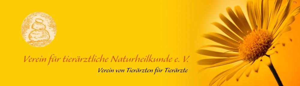 Verein für tierärztliche Naturheilkunde